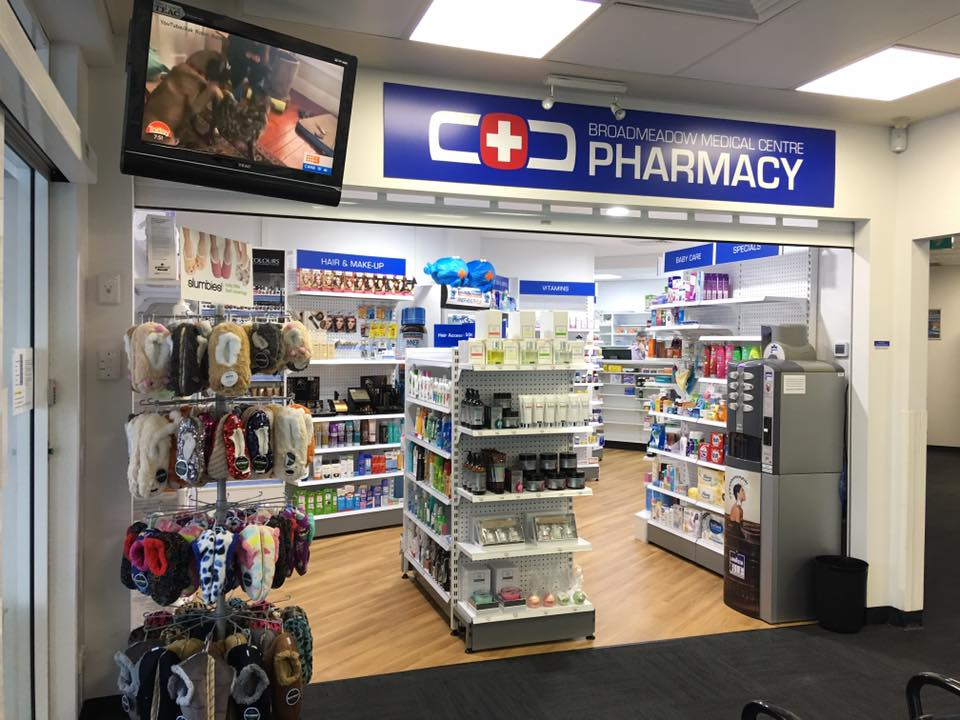 Broadmeadow Medical Centre Pharmacy Opening